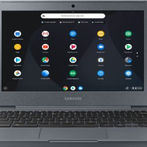 chromebook without touch