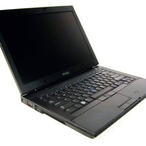 e6400 dell laptop used