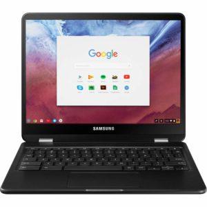 Samsung XE510C25-K01US Chromebook Pro 4GB Memory 32GB