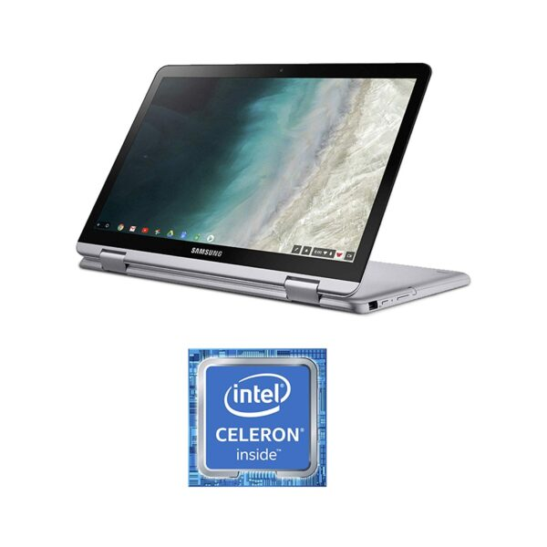 Samsung Chrome book plus celeron