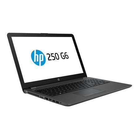 HP 250 G6 Core i5-7200U 8GB 1TB 15.6 Inch DVDRW Full HD Windows 10 Pro Laptop